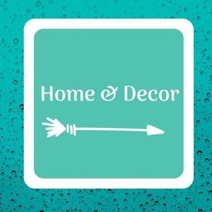 Home & Decor